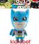 Kidrobot-Dc-Comics-Classic-Batman-Phunny-Plush-Figurine-New-Orig thumbnail 1