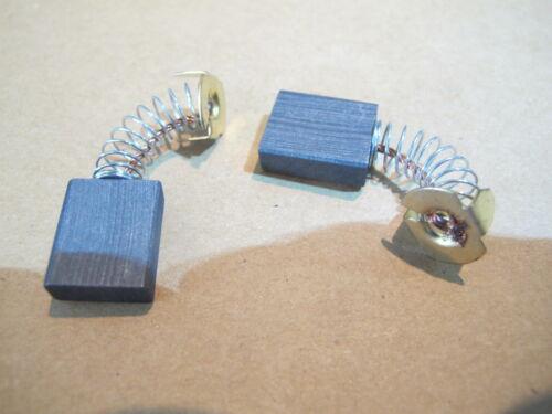 678.1:Ersatzteil Kohlebürsten 6,5x15x18x mm Rührgerät 90883 91130 91132