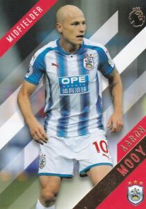 2017-18-Topps-Premier-League-or-Football-Cartes-a-Collectionner-57-Aaron-Mooy