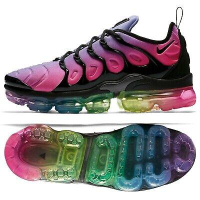 classic fit bc09f 97742 Nike Air VaporMax Plus BETRUE AR4791-500 Purple Pulse/Pink Blast/Black Men  Shoes   eBay