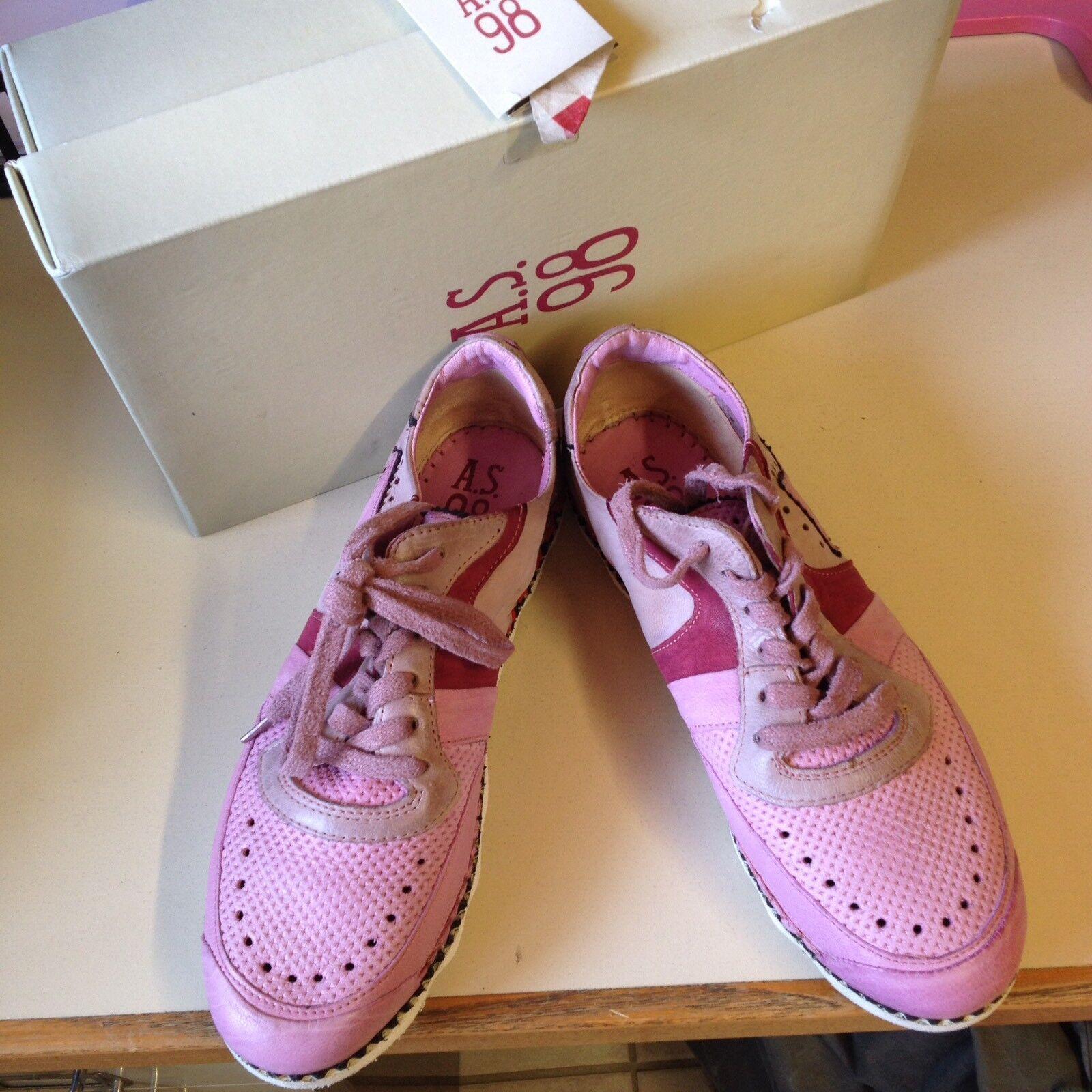 Airstep as as Airstep 98, Sneakers, ! nuevo! 91b9f9