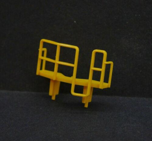 1:87 Herpa EM5933 Aufstieg für Carnehl Kipper in gelb  NEU für Umbau Eigenbau