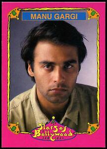 C84 Danny Denzongpa #45 Stars Of Bollywood Card