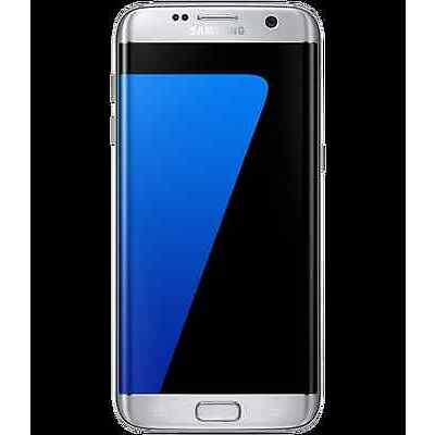 Samsung Galaxy S7 Edge G935FD 4G 32GB Silver Dual Sim SIM Free Genuine Brand New