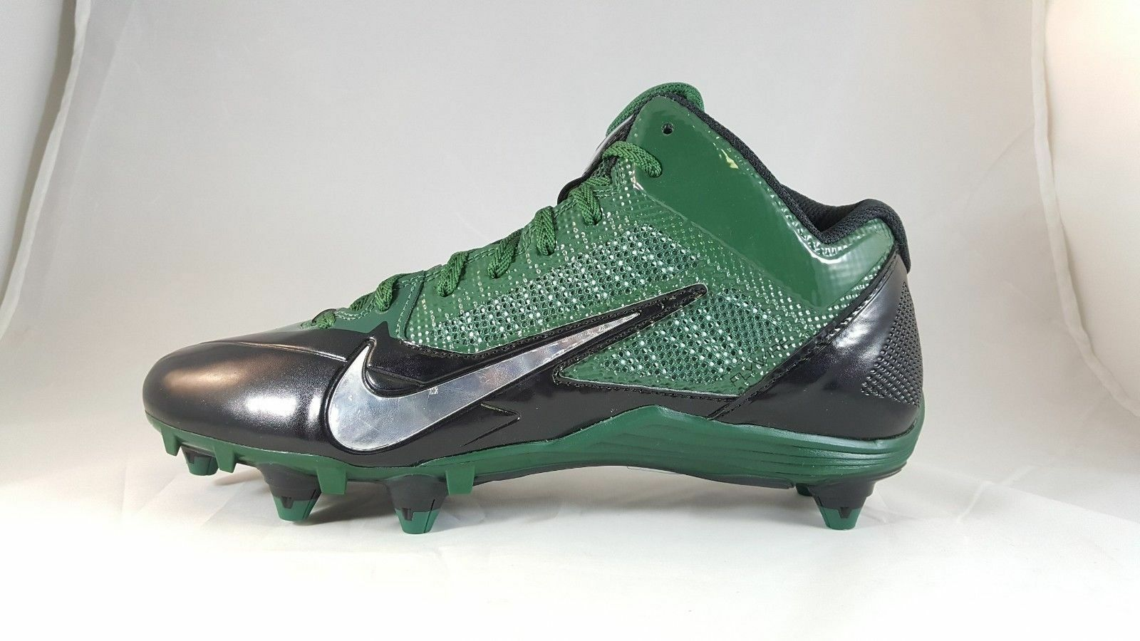 Nike Alpha Pro Men's Football Cleats 599025 030 Comfortable New shoes for men and women, limited time discount