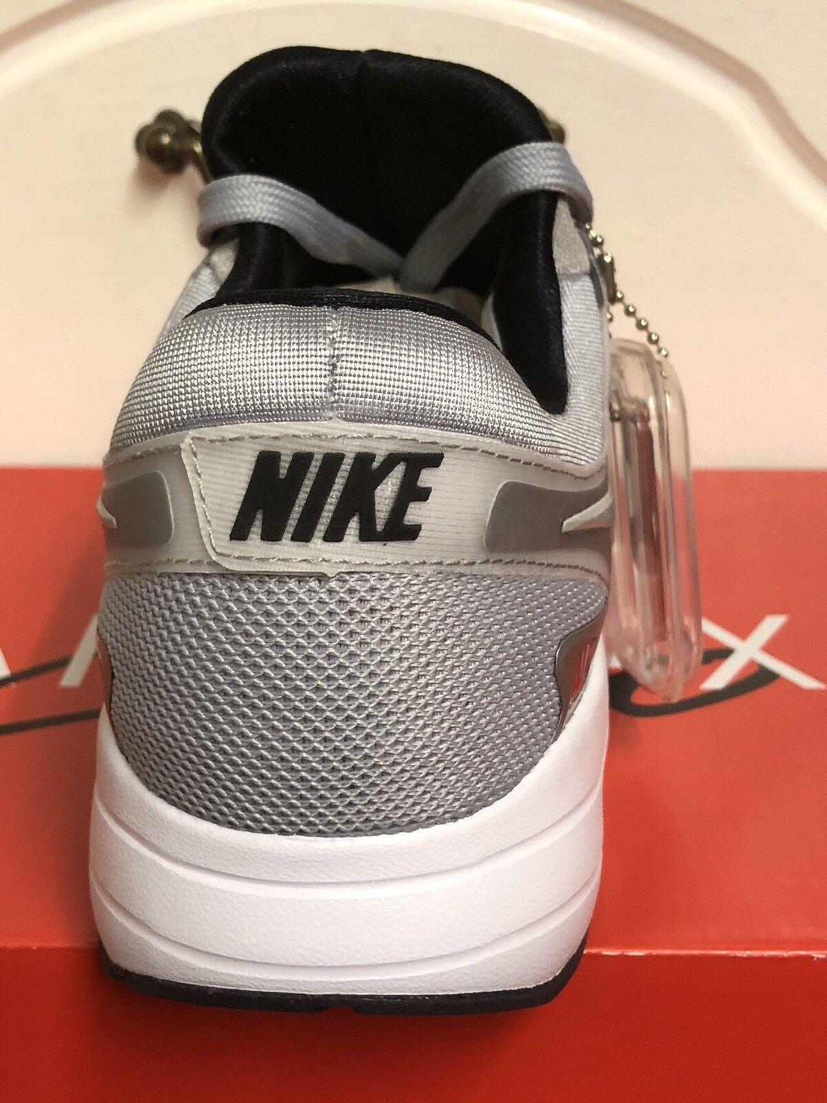 new style 08748 da0d3 ... NIKE AIR MAX MAX MAX ZERO QS Baskets Homme Baskets Chaussures US 7  6c58dd ...