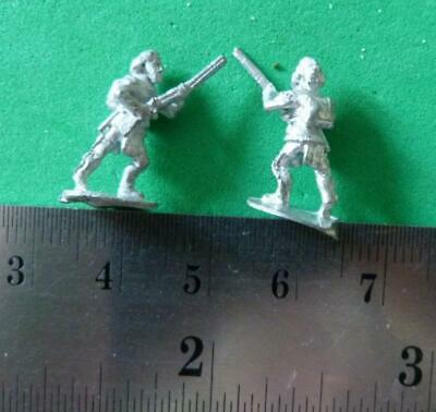 15mm Figure Soldato X 2 (mtl181)-