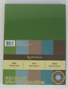 Recollections-Cartulina-Papel-8-1-5-1cm-x-27-9cm-50-Hojas-29-5kg-5-Color-Tierra
