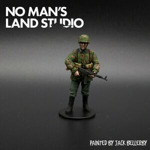 Pro-Painted-1-35-Waffen-Ss-Nco-Dragon-Models-1-35-ww2