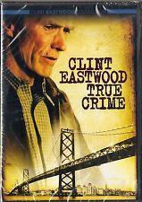True Crime (DVD, 1999) Clint Eastwood , Isaiah Washington  RATED R