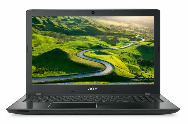 """Acer Aspire E E5-576G-5762 15.6"""" ( 256 GB SSD, Intel Core i5 8th Gen., 1.60 GHz,"""