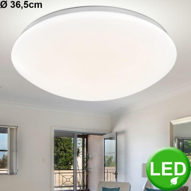 Decken Leuchte 36x 0,5 Watt LED Beleuchtung Wohnzimmer Küchen Lampe FlurLicht