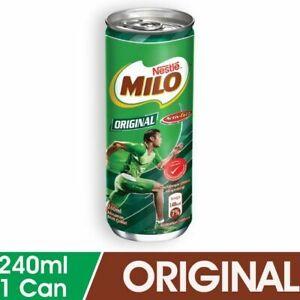 Milo-Nestle-Malaysia-240ml-Original-Chocolate-Malt-Drink-In-Can
