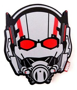 Marvel Avengers Chunky Magnet Ant Man Head Sealed Age Ultron Civil
