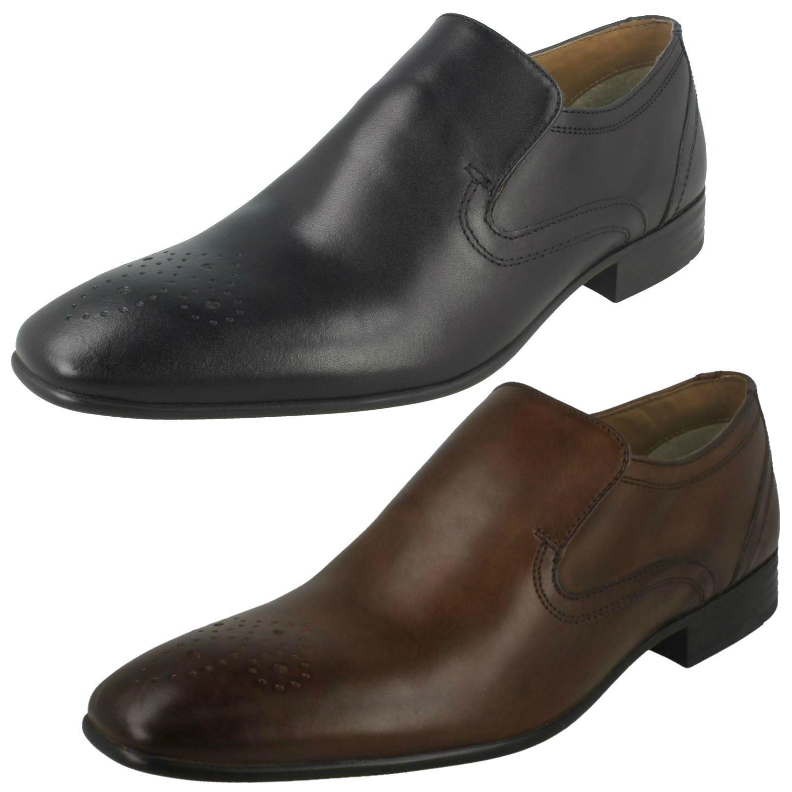 Base London Mens Formal shoes Era MTO