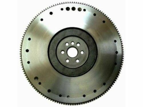 Flywheel For 82-89 91-93 Chevy Isuzu S10 Blazer Rodeo 2.8L V6 3.1L 4WD TK27T9
