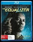 The Equalizer (Blu-ray, 2015)
