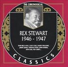 1946-1947 by Rex Stewart (CD, Jan-1999, Classics)