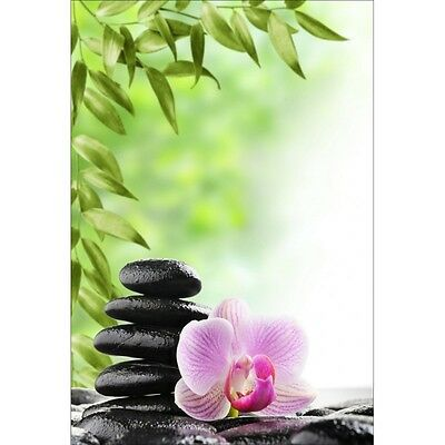 dimensions orchid-ref 1510 Wall stickers deco sticker 16
