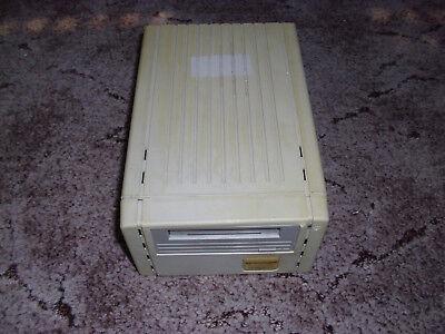Conner External Tape Drive Model 2.0gbdat
