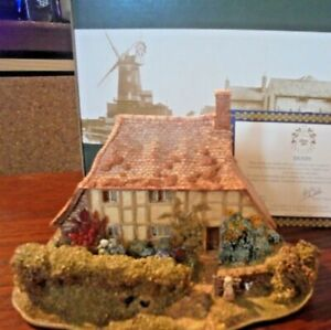 LILLIPUT-LANE-L2204-WITLEY-WITLEY-SURREY-ENGLAND-WITH-BOX-amp-DEEDS