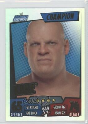 Champion Slam Attax Rumble Kane