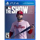 MLB 19: The Show -- Gone Yard Edition (Sony PlayStation 4, 2019)