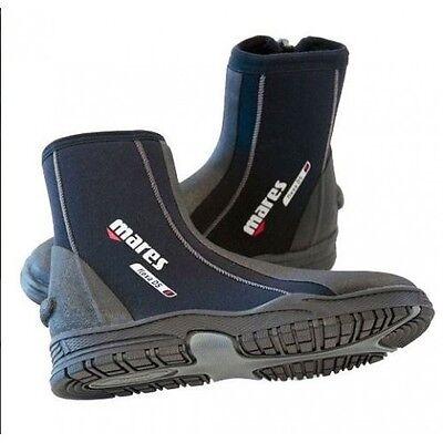 And Children Women Humor Mares Dive Boot Flexa Ds 5mm 412626 Thick Crust Boot Long Boot Snorkeling Boot Suitable For Men