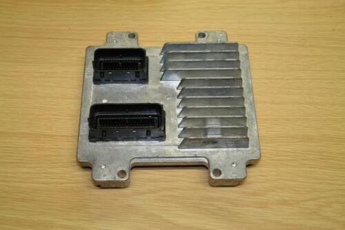 VAUXHALL ASTRA J MK6 1.4 1.6 PETROL ENGINE CONTROL UNIT ECU 12654172  ABJT