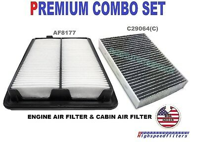 C29064 For 2014-2018 Rogue Cabin Air Filter And Rogue Sport Fast Ship