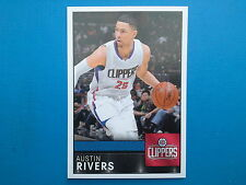 2016-17 Panini NBA Sticker Collection n.325 Austin Rivers Los Angeles Clippers