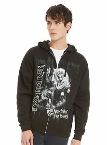 Iron-Maiden-Number-Of-The-Beast-Hoodie