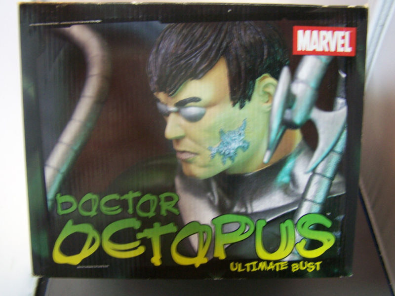 Doktor oktopus endgltige pleite lqqk       230   500
