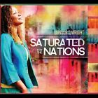 Saturated for the Nations by Ursula T. Wright (CD, Oct-2012, CD Baby (distributor))