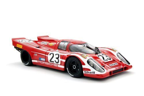 Porsche 917K winner 24h le Femmes 1970 HerFemmen Attwood 430706723 Minichamps 1/43 | Nouvelle Arrivée  | Une Bonne Réputation Dans Le Monde Entier  | Le Moins Cher  | Bonne Conception Qualité
