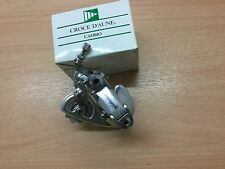 Vintage In Box  CAMPAGNOLO C Record Era  Croce D'AUNE Rear DERAILLEUR