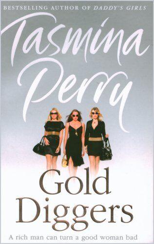 Gold Diggers,Tasmina Perry- 9780007252176