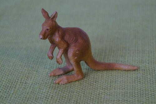 Schleich 14031 Känguruh kangaroo Schleichtier Zoo Australien Wild Schleichtiere