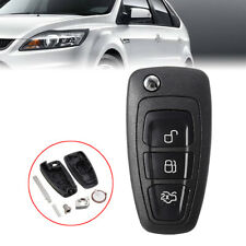 3 Buttons Remote Case Key Fob Vl2020 Battery For Ford Transit Custom 2006 W For Sale Online Ebay
