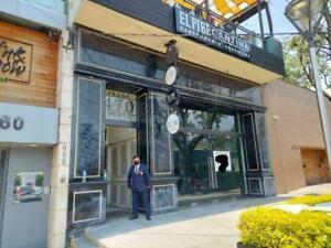 Rento amplio local sobre Prado Norte
