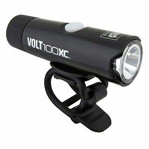 HL-EL051RC Cateye Volt 100XC Headlight USB Rechargeable
