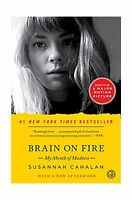 Brain On Fire: My Month Of Madness Free Shipping