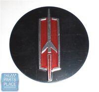 1968-77 Cutlass / 442 Super Stock Ii Center Cap Insert - Emblem Only - Each