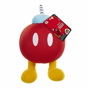 NEW-MARIO-WORLD-OF-NINTENDO-RED-BOMB-OMB-7-5-034-PLUSH-38641