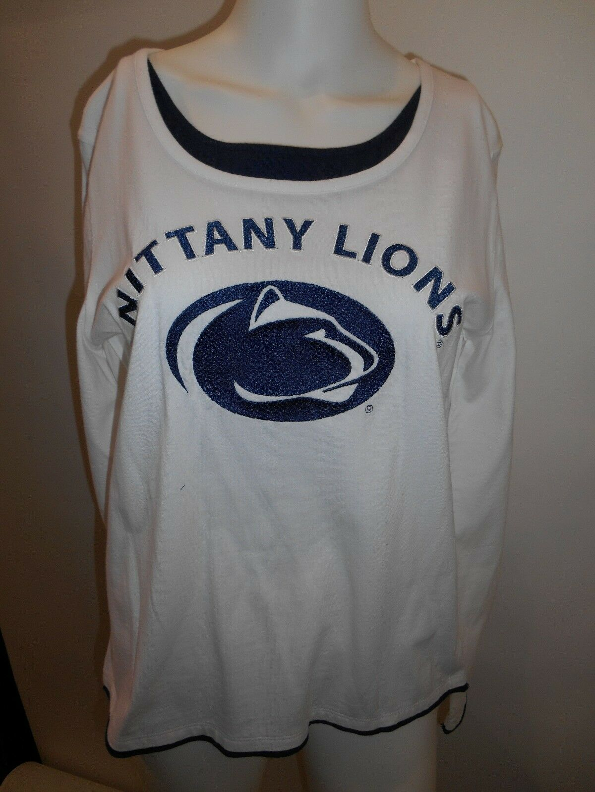 Penn State Arched Logo Tee
