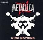 King Nothing [Single] by Metallica (CD, Feb-1997, Elektra (Label))