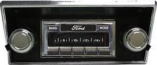 Custom Autosound 300watt Radio AM FM Stereo for '68-72 Ford Truck iPod, USB