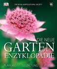 Die neue Garten-Enzyklopädie von The Royal Horticultural Society (2016, Gebundene Ausgabe)
