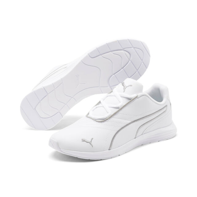 adidas Women's Cloudfoam Pure Lace up