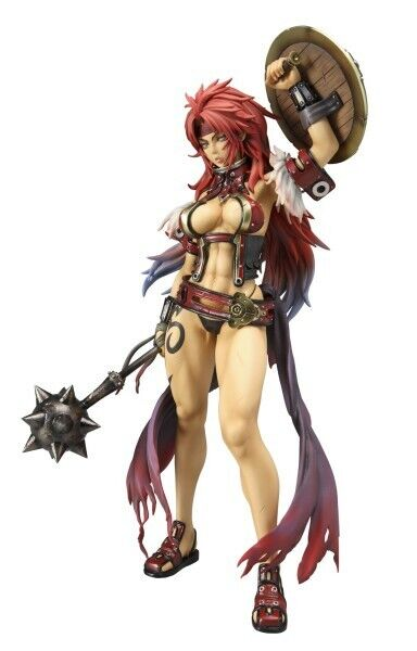Risty (Queens Lama) Limited Figura